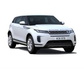 Lease land rover range rover evoque hatchback 5door