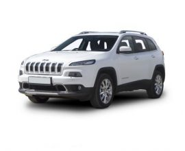 business car lease jeep cherokee