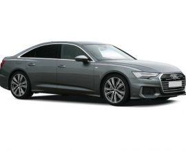 Audi a6 saloon 4dr