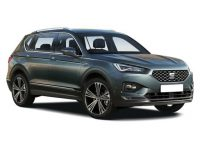Lease seat tarraco estate 5door