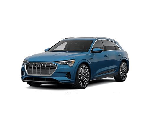 Lease Audi e tron estate 5door