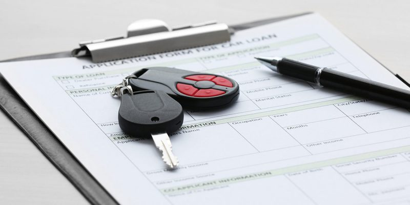 How Long Does a car Leasing Application Take