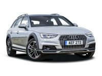 Lease audi a4 allroad estate 5door