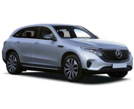 Lease mercedes benz eqc estate 5door