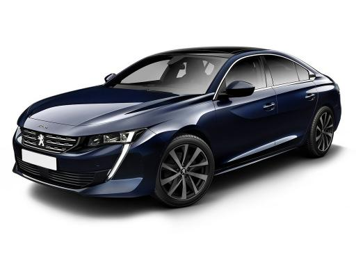 business car lease Peugeot 508