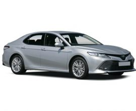 car Lease toyota camry