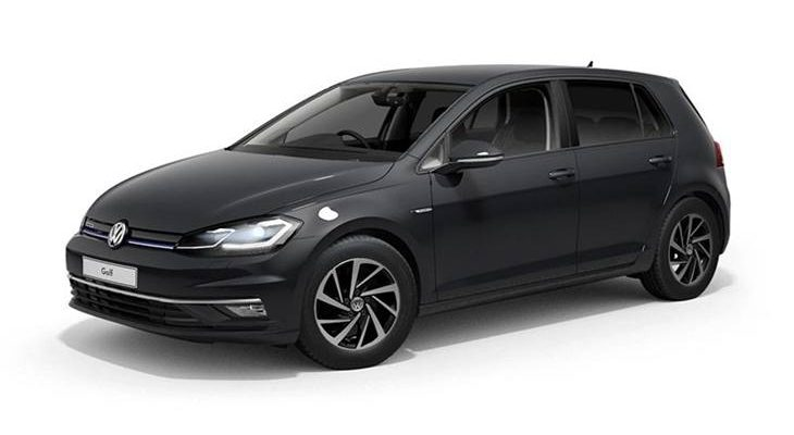 lease volkswagen golf 8 5door
