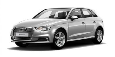 Lease Audi A3 Sportback 40 TFSI e-tron S Tronic