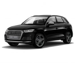 Lease Audi Q5 SQ5 TDI Tiptronic