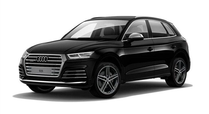 Lease Audi Q5 SQ5 TDI Tiptronic