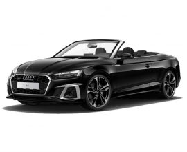 Lease Audi A5 Cabriolet 40 TFSI Edition 1 S Tronic