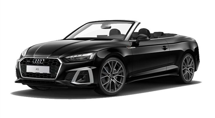 Lease Audi A5 Cabriolet 40 TFSI Vorsprung S Tronic