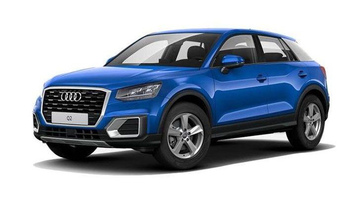 Lease Audi Q2 30 TFSI Sport (Tech Pack)
