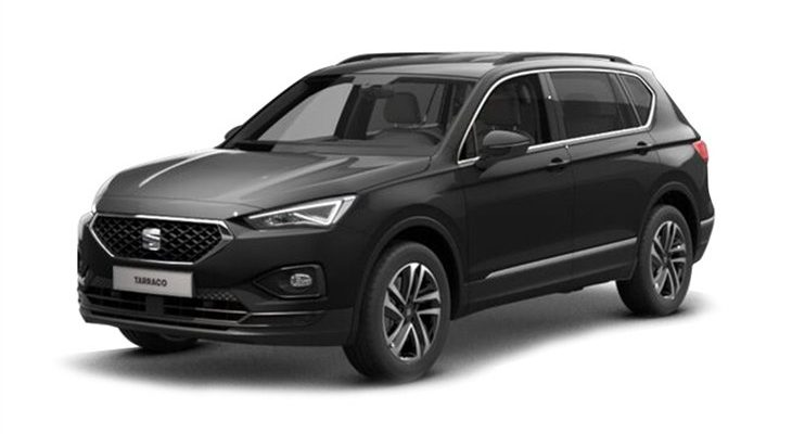 Lease Seat Tarraco XCELLENCE Lux 1.5 TSI EVO 150 PS 6-speed manual