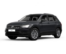 Lease Tiguan Life 1.5 TSI 150PS 6speed manual