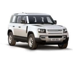 Lease land rover defender 110