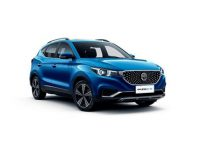 Lease mg zs hatchback 5door