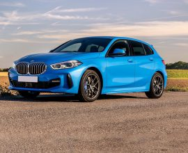 Lease BMW M135i Automatic
