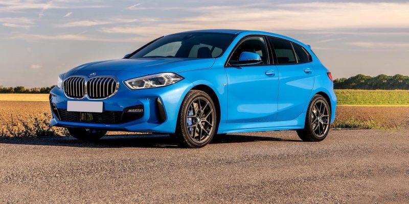 Lease BMW M135i Automatic