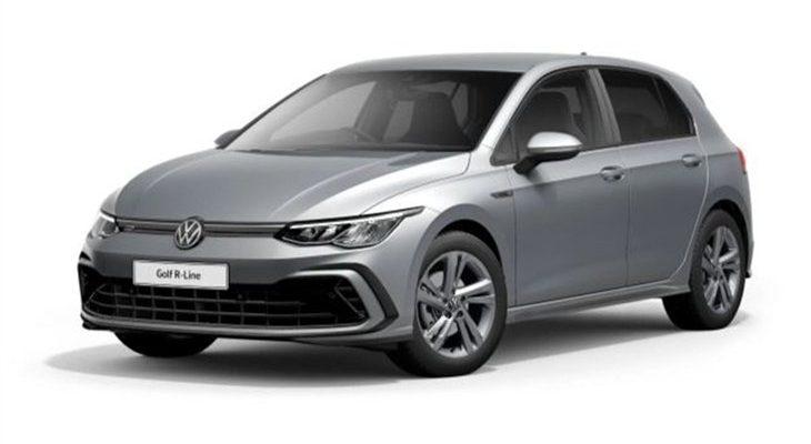 Volkswagen Golf Hatchback 2.0 TSI 300 GTI Clubsport DSG