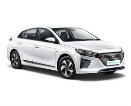 car leasing hyundai ioniq 5 hatchback